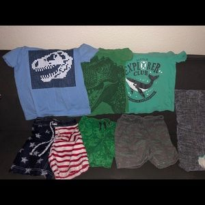 Other - Boys 4T clothes